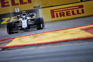 Las fotos del GP de Hungría F1 2020 Foto 33