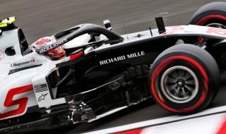 Las fotos del GP de Hungría F1 2020 Foto 35