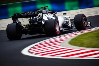 Las fotos del GP de Hungría F1 2020 Foto 36