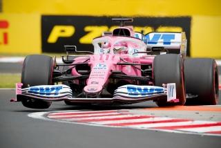 Las fotos del GP de Hungría F1 2020 Foto 37