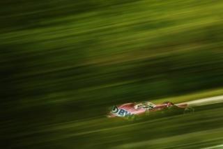 Las fotos del GP de Hungría F1 2020 Foto 38