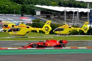 Las fotos del GP de Hungría F1 2020 Foto 41