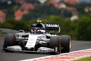 Las fotos del GP de Hungría F1 2020 Foto 42