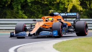 Las fotos del GP de Hungría F1 2020 Foto 43