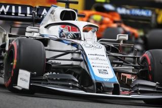 Las fotos del GP de Hungría F1 2020 Foto 44
