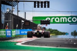 Las fotos del GP de Hungría F1 2020 Foto 45