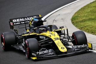 Las fotos del GP de Hungría F1 2020 Foto 46