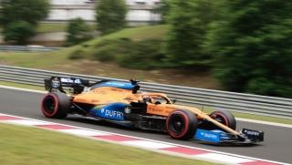 Las fotos del GP de Hungría F1 2020 Foto 50