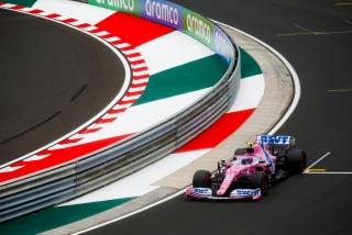 Las fotos del GP de Hungría F1 2020 Foto 52