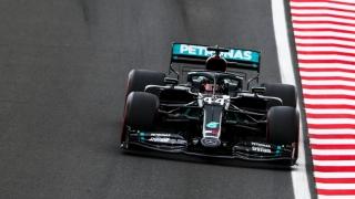 Las fotos del GP de Hungría F1 2020 Foto 54