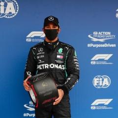 Las fotos del GP de Hungría F1 2020 Foto 55