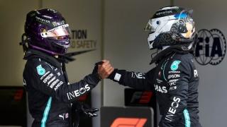 Las fotos del GP de Hungría F1 2020 Foto 57
