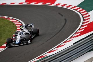 Las fotos del GP de Hungría F1 2020 Foto 58