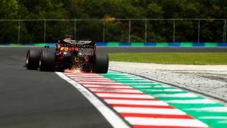 Las fotos del GP de Hungría F1 2020 Foto 59