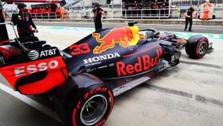 Las fotos del GP de Hungría F1 2020 Foto 61
