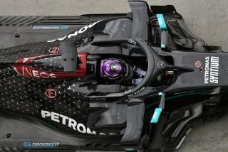 Las fotos del GP de Hungría F1 2020 Foto 63