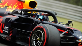 Las fotos del GP de Hungría F1 2020 Foto 64