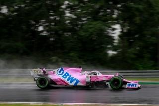 Las fotos del GP de Hungría F1 2020 Foto 66