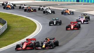 Las fotos del GP de Hungría F1 2020 Foto 68