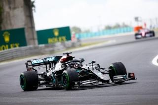 Las fotos del GP de Hungría F1 2020 Foto 70