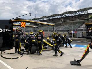 Las fotos del GP de Hungría F1 2020 Foto 71