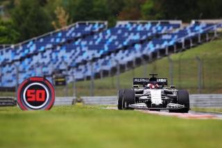 Las fotos del GP de Hungría F1 2020 Foto 72