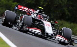 Las fotos del GP de Hungría F1 2020 Foto 75