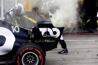 Las fotos del GP de Hungría F1 2020 Foto 76