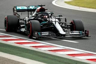 Las fotos del GP de Hungría F1 2020 Foto 78