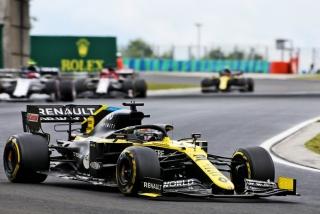 Las fotos del GP de Hungría F1 2020 Foto 80
