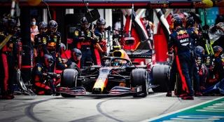 Las fotos del GP de Hungría F1 2020 Foto 83