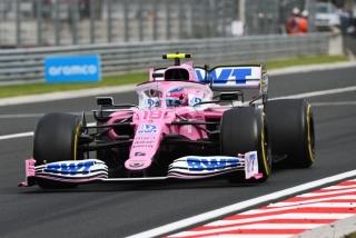 Las fotos del GP de Hungría F1 2020 Foto 84