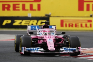 Las fotos del GP de Hungría F1 2020 Foto 85