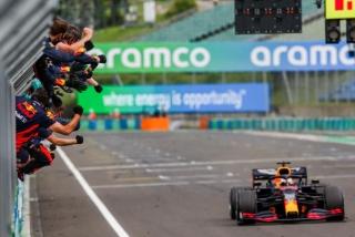 Las fotos del GP de Hungría F1 2020 Foto 88
