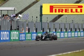 Las fotos del GP de Hungría F1 2020 Foto 90