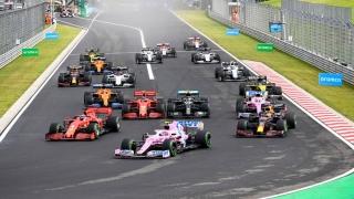 Las fotos del GP de Hungría F1 2020 Foto 91