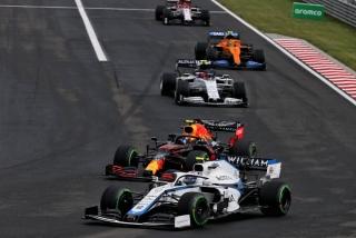 Las fotos del GP de Hungría F1 2020 Foto 95
