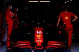 Las fotos del GP de Hungría de F1 2021 - Foto 1