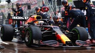 Las fotos del GP de Hungría de F1 2021 - Foto 2