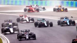 Las fotos del GP de Hungría de F1 2021 - Foto 3