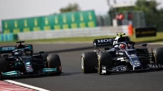 Las fotos del GP de Hungría de F1 2021 - Foto 6