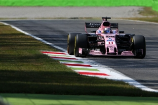 Fotos GP Italia F1 2017 Foto 5
