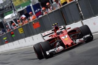 Fotos GP Italia F1 2017 Foto 7
