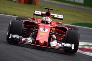 Fotos GP Italia F1 2017 Foto 9