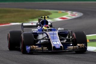 Fotos GP Italia F1 2017 Foto 11