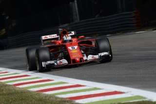 Fotos GP Italia F1 2017 Foto 12