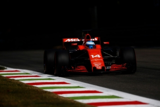 Fotos GP Italia F1 2017 Foto 13