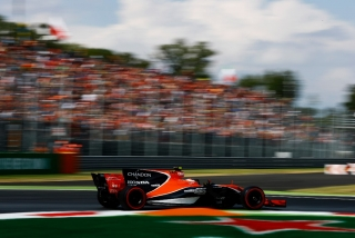 Fotos GP Italia F1 2017 Foto 14