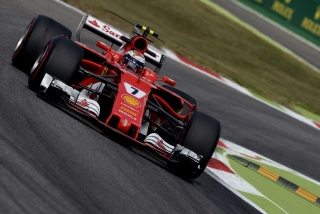 Fotos GP Italia F1 2017 Foto 16