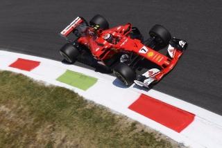 Fotos GP Italia F1 2017 Foto 17